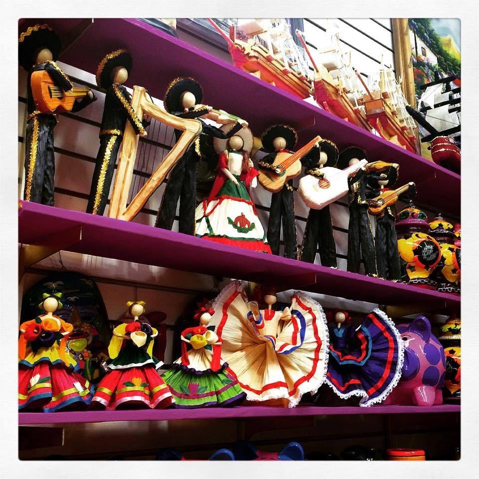 Mercado Libertad San Juan de Dios