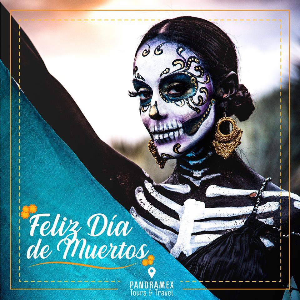 Tradiciones de Guadalajara jalisco México en Día de Los Muertos