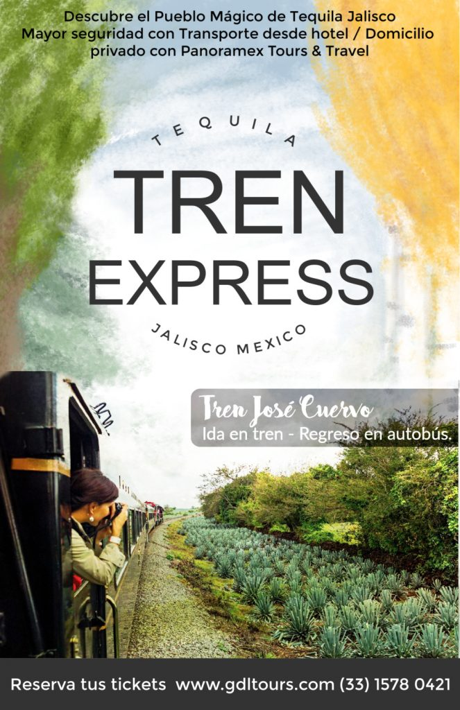Jose cuervo Express oferta