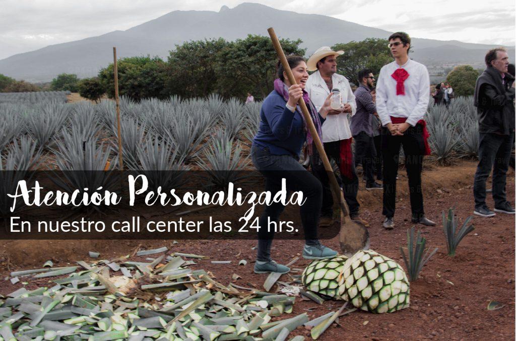Jose Cuervo Express Tequila