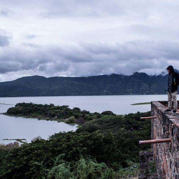 Isla de Mezcala Jalisco